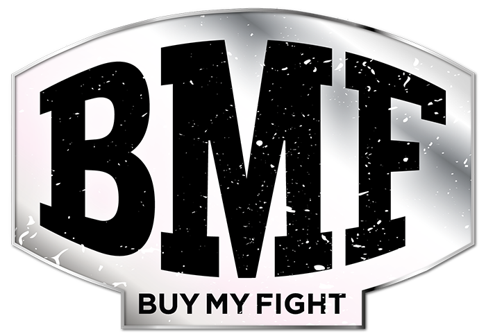 Buy My Fight